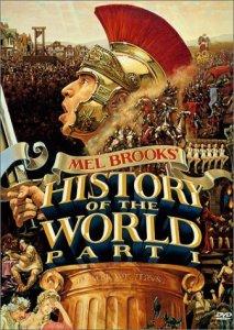 history of world