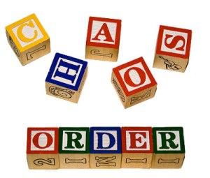 chaos-order