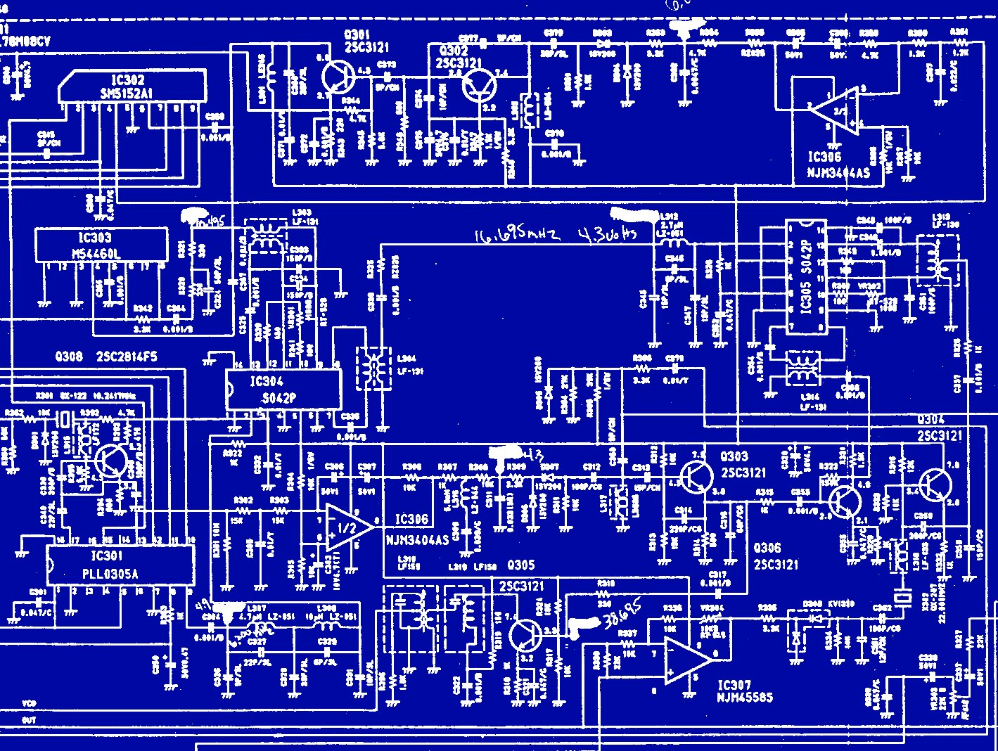 Blueprint six degrees of kosher bacon blueprint malvernweather Image collections