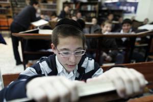jew study