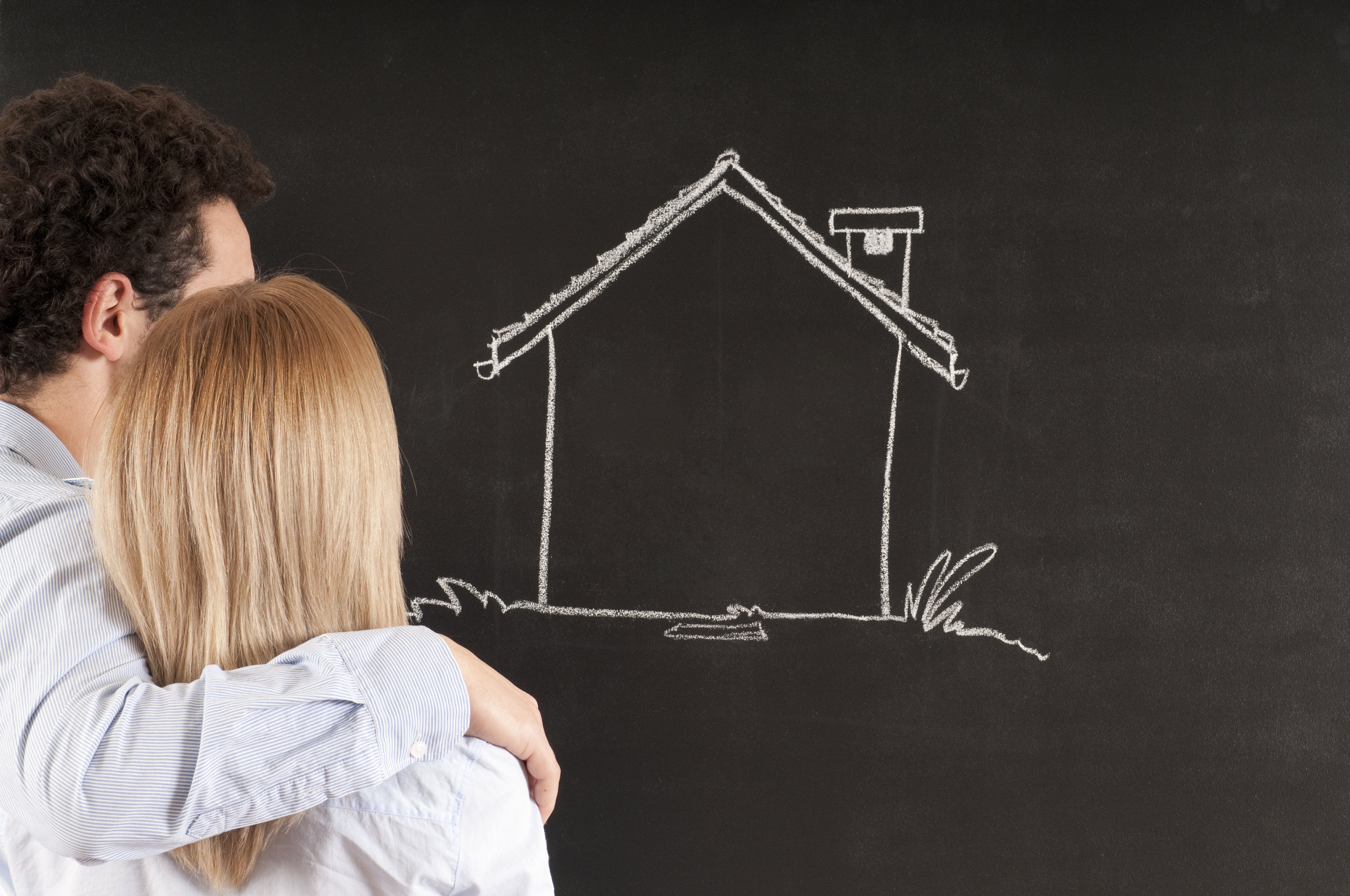 Couples Survival Guide To Building A House Together — HomeSource Builders &  Construction